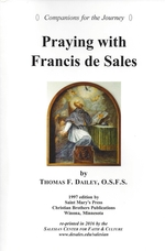 Praying with Francis De Sales: Companions for the Journey