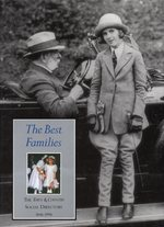 The Best Families: the Town & Country Social Directory, 1846-1996