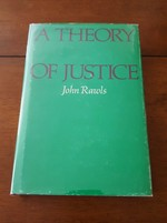 A Theory of Justice: ,