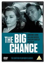 The Big Chance [Dvd]