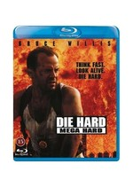 Die Hard With a Vengeance [Blu-Ray]