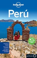 Lonely Planet: Peru