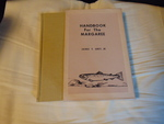 Handbook for the Margaree: a guide to the salmon pools of the Margaree River system