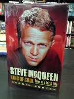 Steve Mcqueen-King of Cool: Tales of a Lurid Life