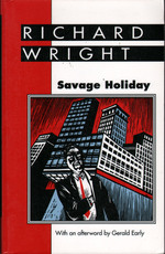 Savage Holiday: a Novel (Banner Books)