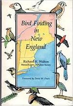 Bird Finding in New England