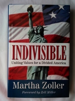 Indivisible: Uniting Values for a Divided America