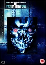 The Terminator [Definitive Edition] [2 Discs]