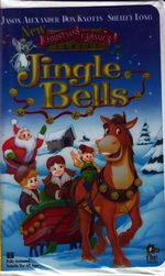 Jingle Bells [Vhs]