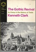 Gothic Revival an Essay in the History of Taste (Icon in-48)