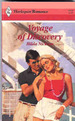 Voyage of Discovery (Harlequin Romance #2859 09/87)