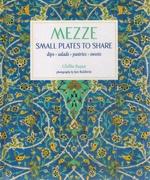Mezze Small Plates to Share