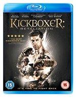 Kickboxer: Retaliation [Blu-Ray]