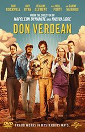 Don Verdean [Dvd]