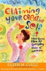 Claiming Your Creative Self