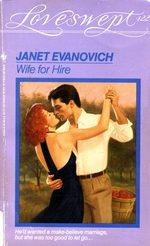 Wife for Hire (Loveswept #422)