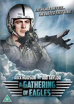 A Gathering of Eagles [Dvd]