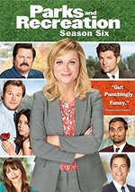 Parks and Recreation: Season Six [3 Discs]