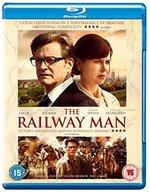 The Railway Man [Blu-Ray]