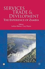 Services Trade and Development: The Experience of Zambia