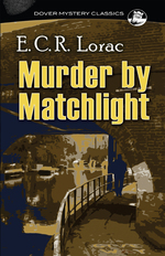 Rights Reverted-Murder By Matchlight