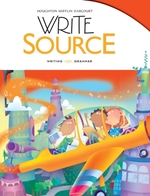 Write Source Grade 3