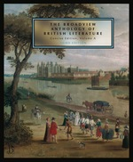The Broadview Anthology of British Literature: Concise Volume a-Third Edition