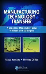 Manufacturing Technology Transfer