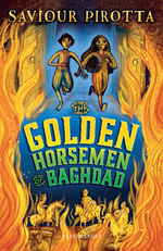 The Golden Horsemen of Baghdad