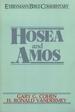 Hosea & Amos-Everyman's Bible Commentary