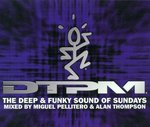 DTPM: The Deep and Funky Sound of Sundays