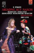 Richard Strauss: Ariadne Auf Naxos-James Levine Celebrating 40 Years at the Met