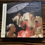 Layer / Mozart: La Finta Giardiniera