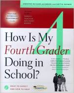 How is My Fourth Grader Doing in School? : What to Expect and How to Help