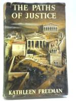 The Paths of Justice