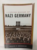 Concise History of Nazi Germany