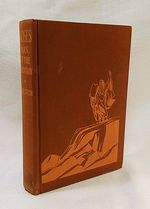 Moses Man of the Mountain [First Edition]