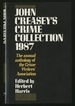 John Creasey's Crime Collection 1987: the Annual Anthology of the Crime Writers' Association