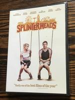 Splinterheads (Dvd) (New)