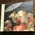 Layer / Mozart: La Finta Giardiniera (New)