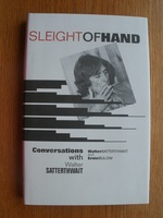 Sleight of Hand: Conversations with Walter Satterthwait