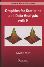 Graphics for Statistics and Data Analysis With R (Texts in Statistical Science)