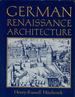 German Renaissance Architecture