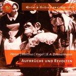 Musik in Deutschland 1950-2000, Vol. 40: Aufbrüche und Revolten, 1961-1971