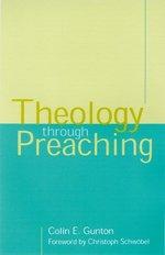 Theology Through Preaching