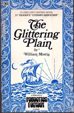 """The Glittering Plain: Which Has Been Also Called the Land of Living Men Or the Acre of the Undying (Newcastle """"Forgotten Fantasy"""" Library)"""