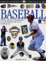 DK Eyewitness Guides: Baseball