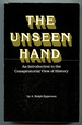 The Unseen Hand (Publisher's Dummy Salesman's Sample Edition): an Introduction to the Conspiratorial View of History