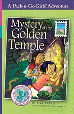 Mystery of the Golden Temple: Thailand 1