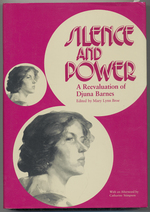 Silence and Power: a Reevaluation of Djuna Barnes